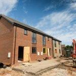 Gorleston housing development