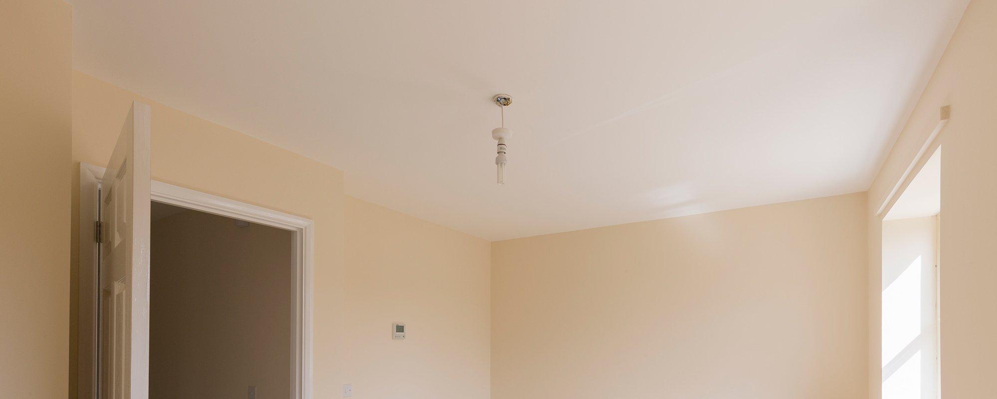 MF ceilings in Norfolk